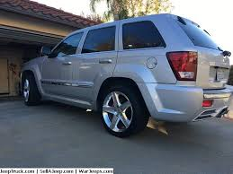srt8 jeep 2008 for sale jeeps for sale and jeep parts for sale 09 jeep grand