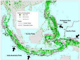 Map Of Jakarta M U003d6 5 Earthquake In Indonesia Causes Shaking In Jakarta Temblor Net