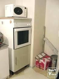 meuble cuisine four et plaque meuble cuisine four plaque meuble cuisine pour plaque de cuisson et