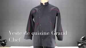 veste de cuisine pas cher noir veste de cuisine noir et 2017 avec veste de cuisine pas cher