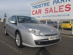 opel laguna used renault laguna 2007 for sale motors co uk
