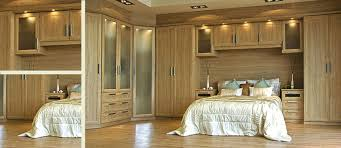 Stylish Wardrobes Fitted Bedrooms Liverpool  Luxury Designer - Fitted bedroom design