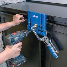 kitchen cabinet door hardware jig cabinet hardware jig