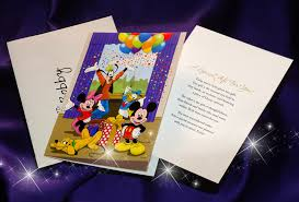 gifts to send in the mail you ve got mail and gifts from disney floral gifts disney