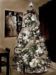 ornaments silver tree ornaments most