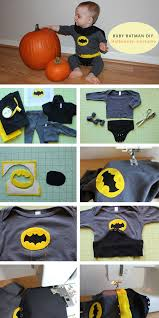 Halloween Batman Costumes Diy Baby Batman Halloween Costume Batman Halloween Costume Baby