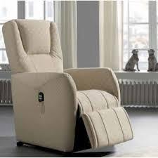 fauteuil confort electrique fauteuil releveur électrique confort tendance 2 moteurs made in