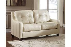 Ashley Furniture Leather Loveseat Vibrant Idea Ashley Furniture Leather Loveseat Random2 Loveseats
