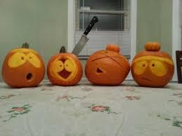 scary pumpkin carving ideas 2017 cute ideas for pumpkin carving 21 spooky pumpkin carvings ideas