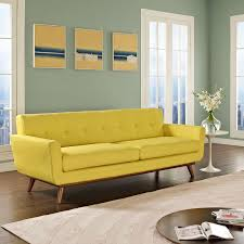 Modern Yellow Sofa 9 Colorful Couches To Help In Home Décor It S 9000