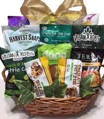 Vegan Gift Baskets Vegan Gift Baskets By The Royal Basket Company
