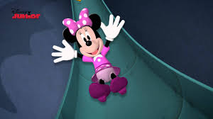 basement slide mickey mouse clubhouse official disney junior