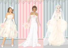 wedding dress creator wedding dresses for smile some bigass hair and a dress made