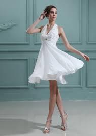 brautkleid kurz weiãÿ kaufen a linie platz spitze weiß taft knielang kleid für