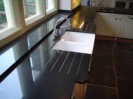 Bathroom Vanity Unit Worktops by Granite Gordon Greaves
