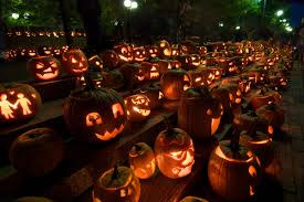 kids halloween events in boston 2015