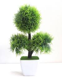 artificial plants buy hyperbole plant artificial plant with pot online at low