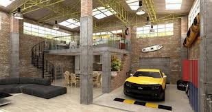 cool garages 22 luxurious garages perfect for a supercar blazepress