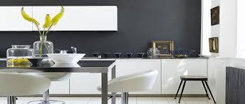 quelle couleur de mur pour une cuisine grise 20 idées déco pour une cuisine grise deco cool com