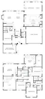 5 bedroom floor plans 2 story beautiful 5 bedroom 3 bath house plans contemporary trends home