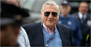 George Costanza Under Desk George Steinbrenner Who Built Yankees Into Powerhouse Dies At 80