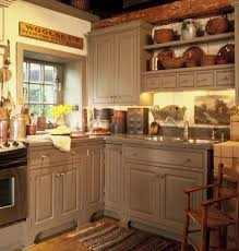 Rustic Kitchen Ideas by Rustic French Country Kitchen Kitchenstir Com