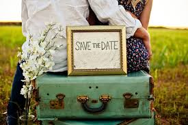save the date ideas the 8 unique save the date ideas