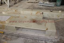 onyx stair steps collection onyx marble crafts