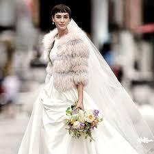 city wedding dress 8 wedding dresses for city brides brides