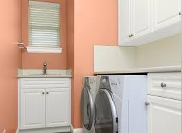 laundry room orange laundry room photo orange paint laundry room