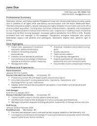 Communication Skills On Resume Sample Https Www Myperfectresume Com How To Healthcare