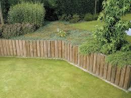 cloture de jardin pas cher cloture de jardin en bois panneau grillage rigide pas cher exoteck