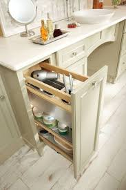 pull out drawers in a bathroom bathroom cabinet organizers pull