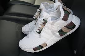 Jual Adidas Gsg 9 3 nmd mens white