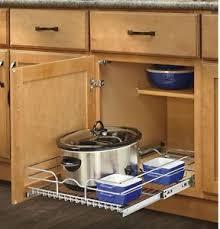 kitchen dish cabinet kitchen dish rack storage pull out cabinet basket organizer 1 tier