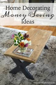 affordable furniture stores to save money home decorating top money saving secrets at home with the barkers