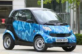 smart fortwo 2001 car review honest john