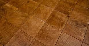 oak end grain engineered boards kitchen ideas