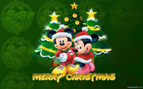 mickey mouse merry christmas wallpaper pictures photos and