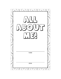 teacher gift tags free all about me printable book u2013 updated