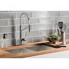 kraus chrome pullout kitchen faucet single handle faucets product