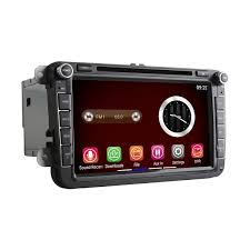 quad core android 5 1 car dvd player gps for vw golf 5 golf 6 polo