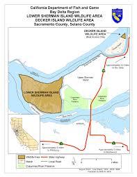 Tomales Bay Map Lower Sherman Island Wildlife Area Legal Labrador
