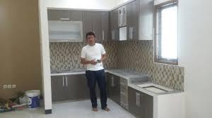 Kitchen Set Minimalis Untuk Dapur Kecil Kitchen Set Murah Pabrik Kitchen Set Minimalis Agustus 2016