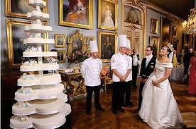 wedding cake history nuptial bants top 5 royal wedding cakes in history