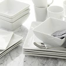 court dinnerware crate and barrel