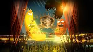 waptrick film kartun anak video kartun lucu larva tentang tanaman pemakan daging youtube
