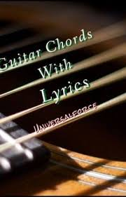 Blind Chords Guitar Chords With Lyrics One Red Thread Blind Pilot Wattpad