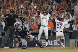 play clean how the yankees couldn u0027t live up to the astros u0027 mantra
