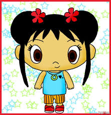 learn how to draw kai lan nickelodeon characters cartoons draw